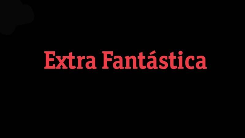 Extra Fantástica - Vídeo Fiesta Primer Aniversario Radio 3 Extra - Ver ahora