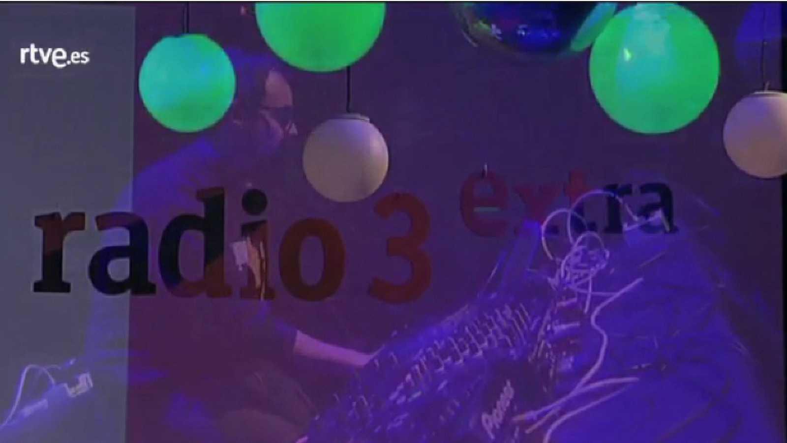 Radio3Extra - Vídeo fiesta Radio3Extra - 12/02/14 Ver ahora