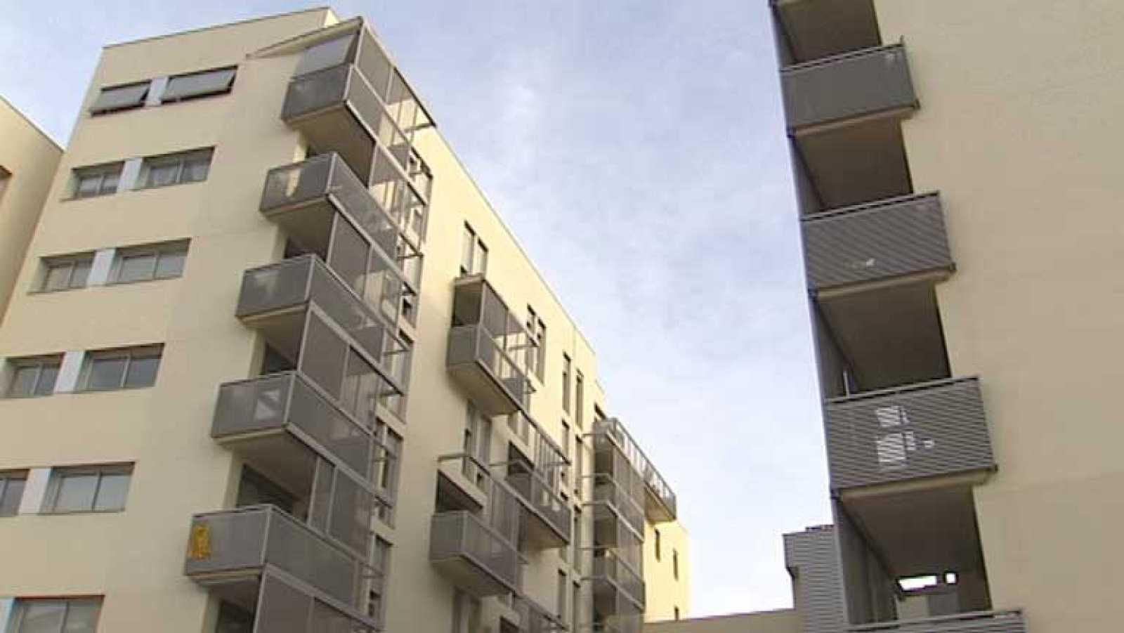 Atrapados por las 'hipotecas burbuja'