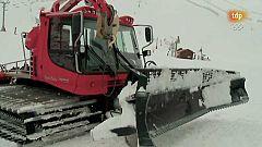Todo nieve - 13/02/14