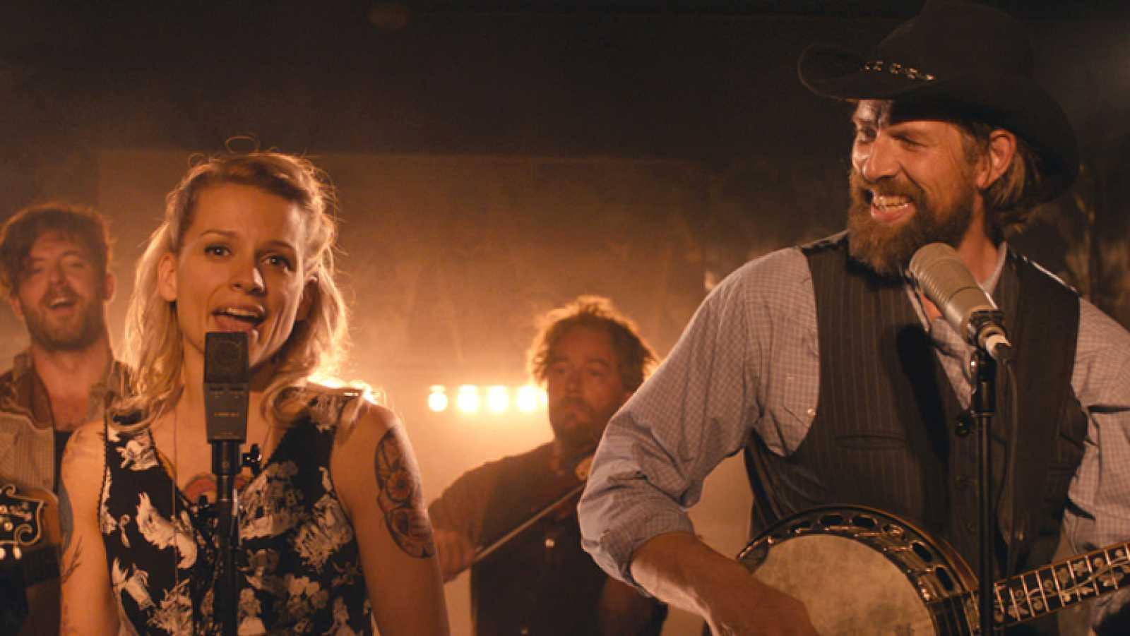 Días de cine: 'Alabama Monroe'
