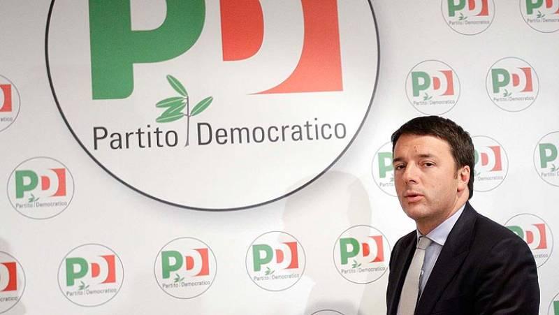Renzi sustituirá a Letta sin haber pasado por las urnas