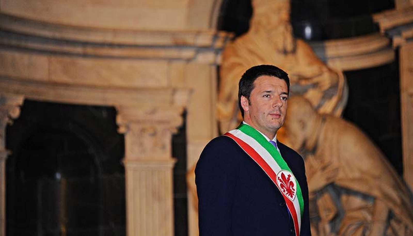 Matteo Renzi, ambición y carisma al asalto del poder