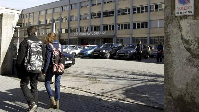 El juez ordena el ingreso en prisión del profesor acusado de abusos sexuales a menores en Madrid