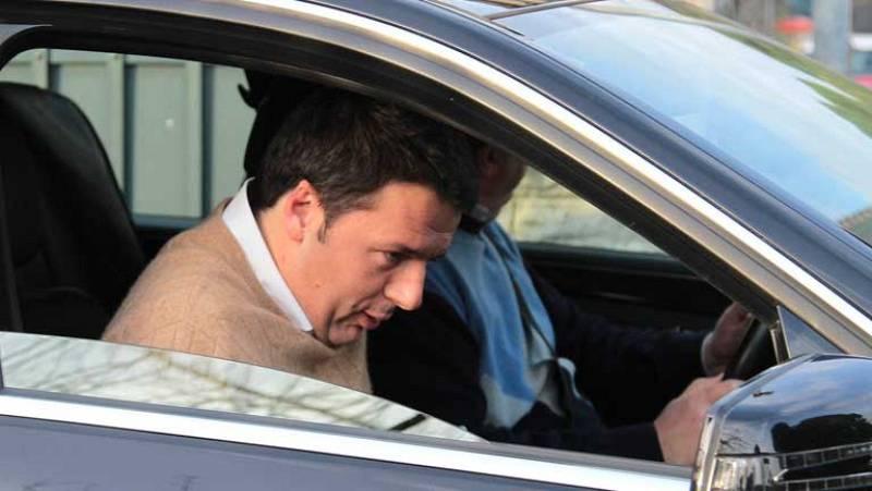 Jornada de reflexión en Italia para el líder del Partido Demócrata