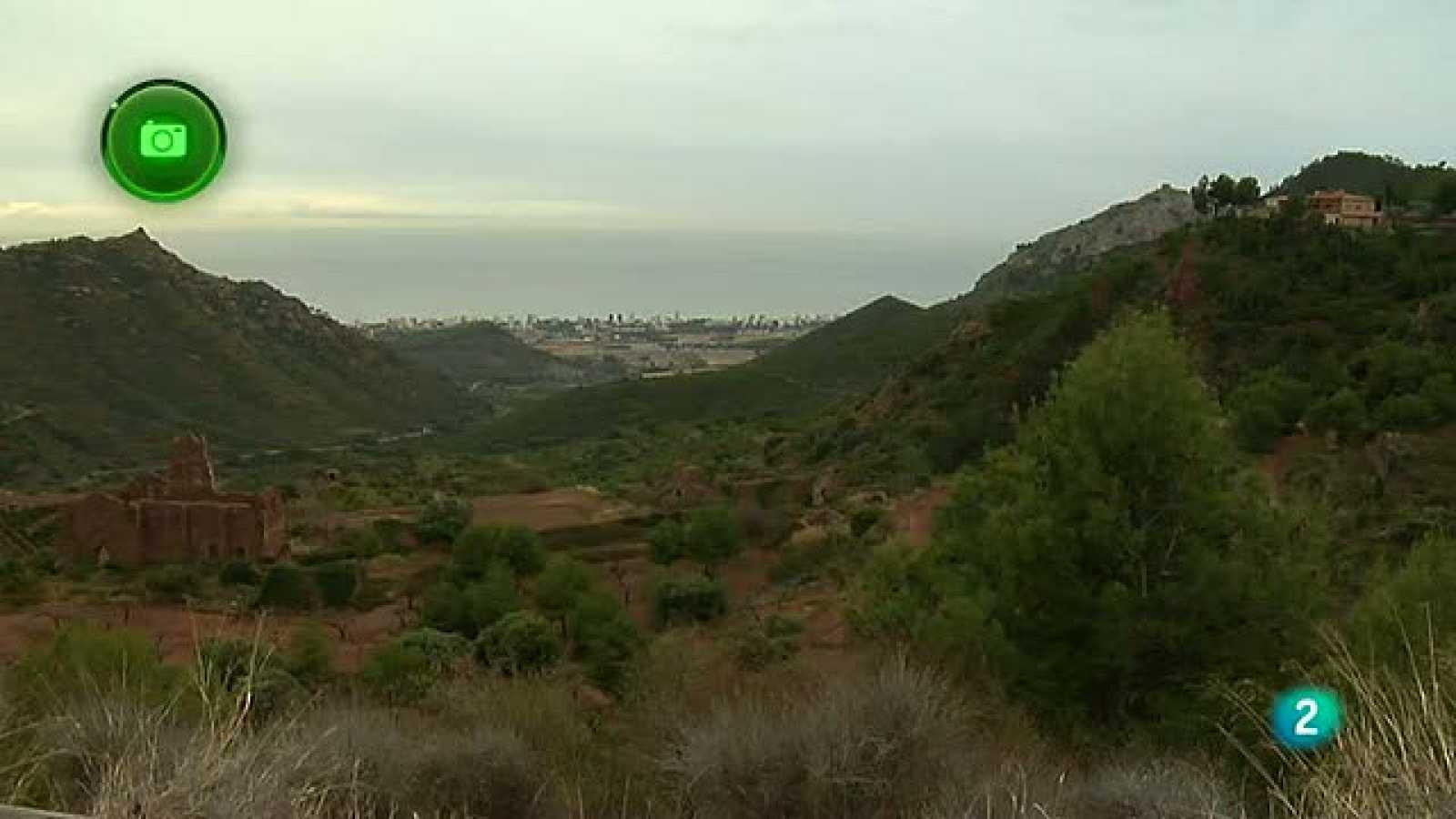 Agrosfera - En clave rural - Desierto de Las Palmas (Castellón)