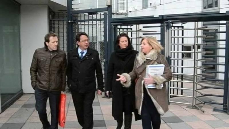 Covite, asociación de víctimas del terrorismo, pide al tribunal de La Haya que investigue a ETA y Batasuna