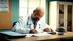 Ser médico no es fácil