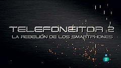 """Fiesta Suprema -  Trailer: """"Telefoneitor 2: La rebelión de los smartphones"""""""
