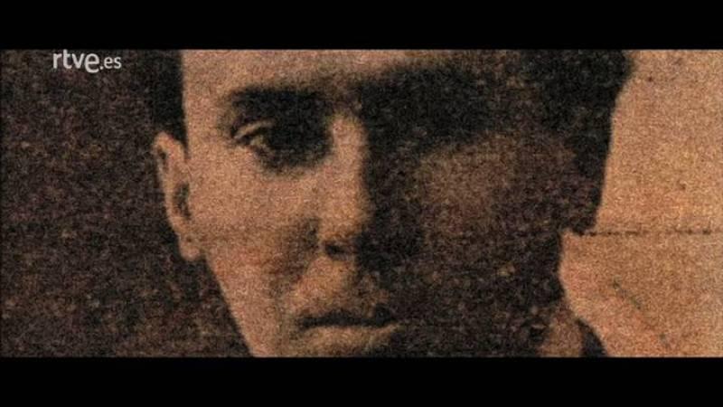 Imprescindibles -  75 aniversario del fallecimiento del poeta Antonio Machado - previa de 'Los mundos sutiles'