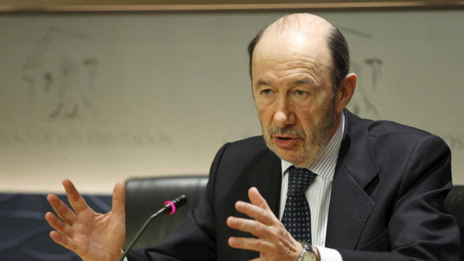 Solicitan una comisión de Investigación por los sucesos de Ceuta