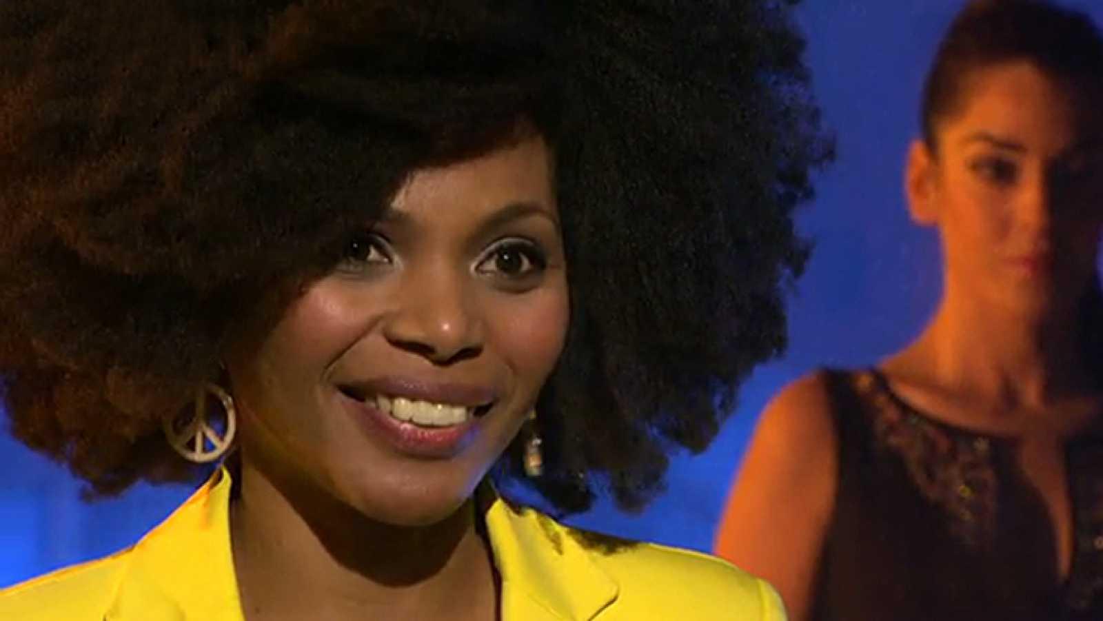 ¡Mira quién va a Eurovisión! - Brequette, sin miedo a los leones