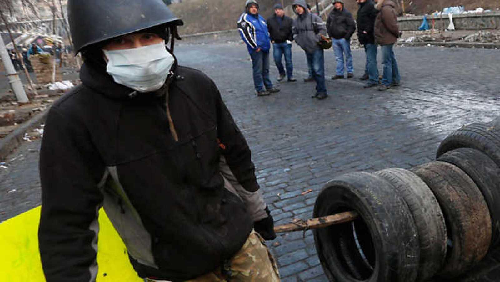 Informe Semanal - El abismo ucraniano - Ver ahora