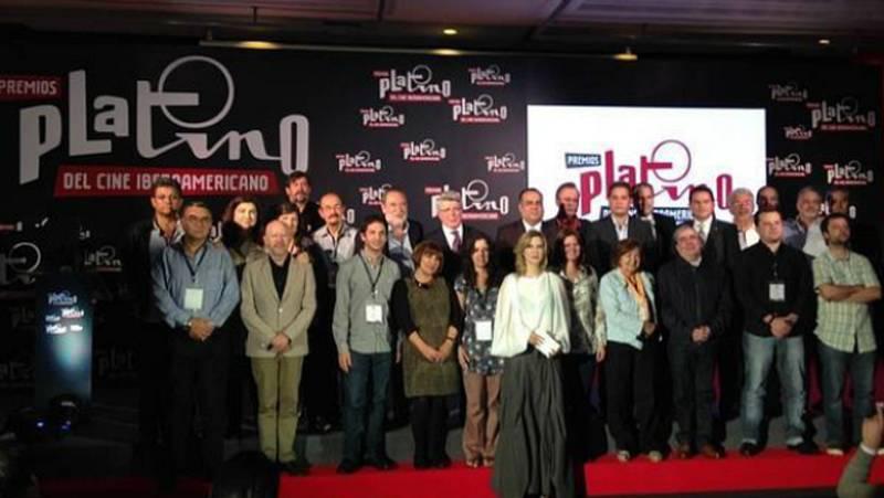 Días de cine: Los Premios Platino se entregarán el 5 de Abril