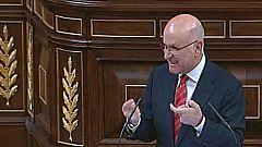Debate sobre el estado de la Nación 2014 - Josep Antoni Duran i Lleida, CiU