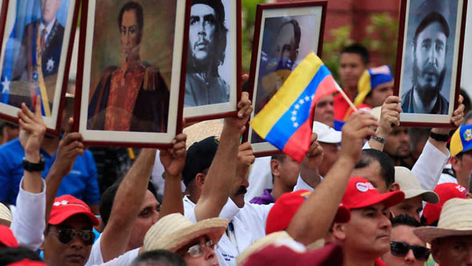 Informe Semanal - Venezuela contra Venezuela - ver ahora