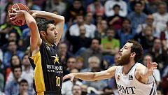 Conexión baloncesto - 03/03/14