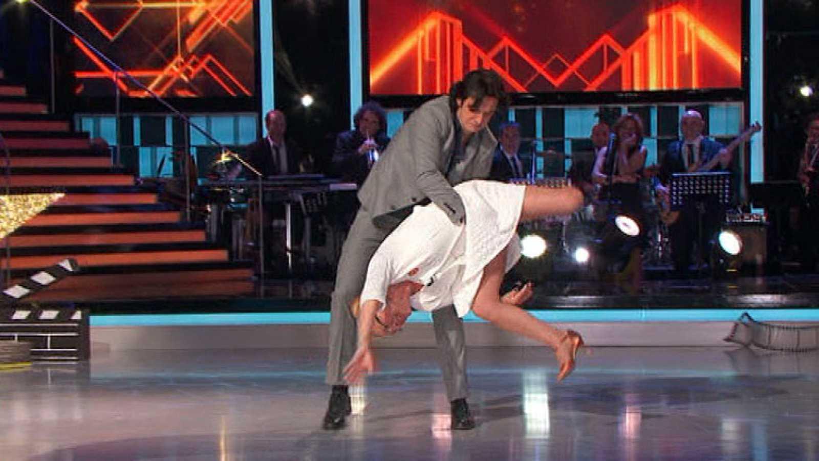 Mira quién baila - El Rodillazo, el nuevo paso del Pato Mareado