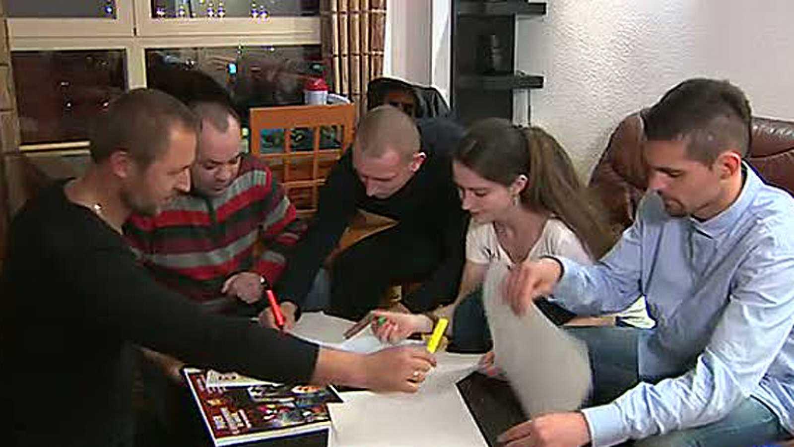 Preocupacion En Los Ucranianos Que Viven En Espana Por La Crisis En Su Pais Rtve Es