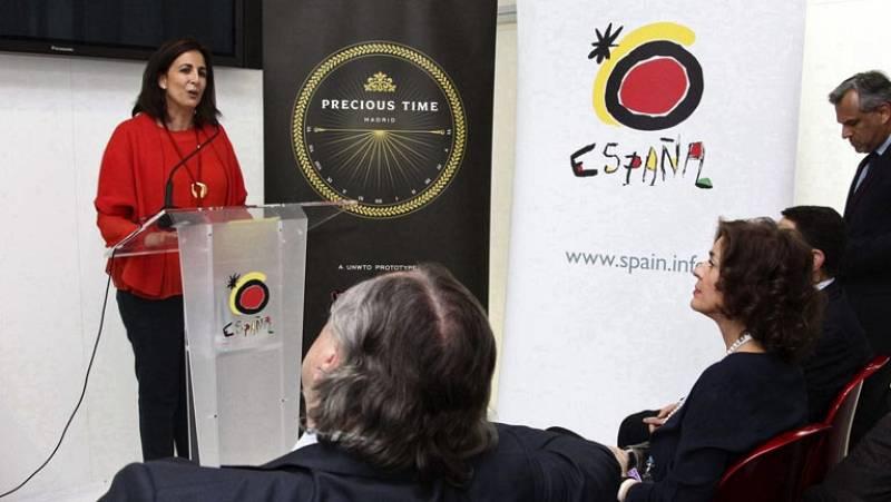 El sector turístico español acude a Berlín para 'cuidar' el crucial mercado alemán