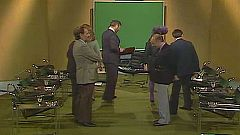 La clave - Los buenos modales (1982)