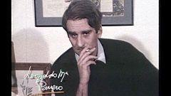 Poetas fin de siglo - Leopoldo María Panero (2000)