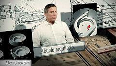 Capitulares - Alberto Campo Baeza