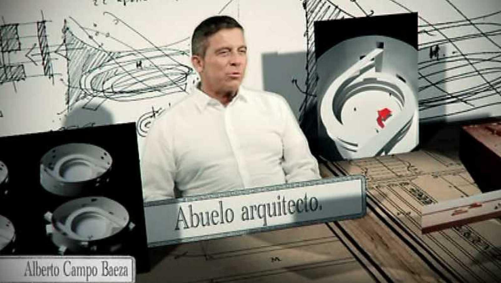 Capitulares - Alberto Campo Baeza - Ver ahora