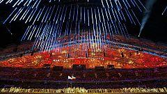 Comienzan los Juagos Paralímpicos de Sochi