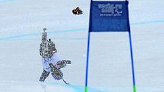 Tyler Walker está estable tras su grave caída en Sochi