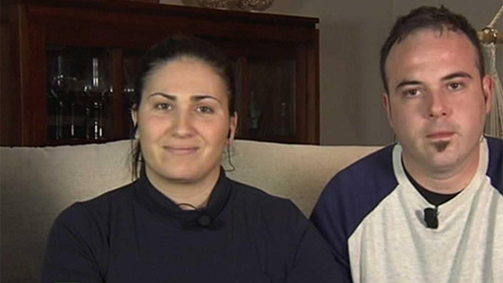 Entre Todos - Lidia y Fran necesitan sesiones de terapias para su hijo