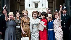 Cinefilia emite 'Pago justo', como colofón a la semana de la Mujer