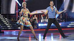 Mira quién baila - Programa 7