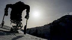 La villa paralímpica de Sochi, una miniciudad adaptada