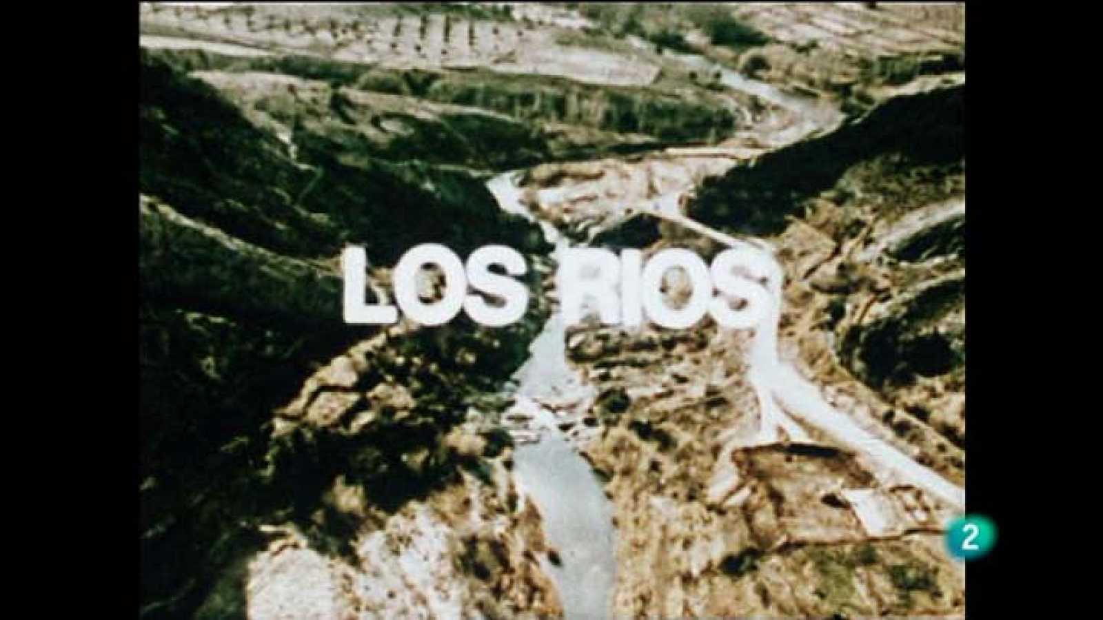 """Para Todos La 2 - Para Todos La tele: """"Los Ríos"""""""