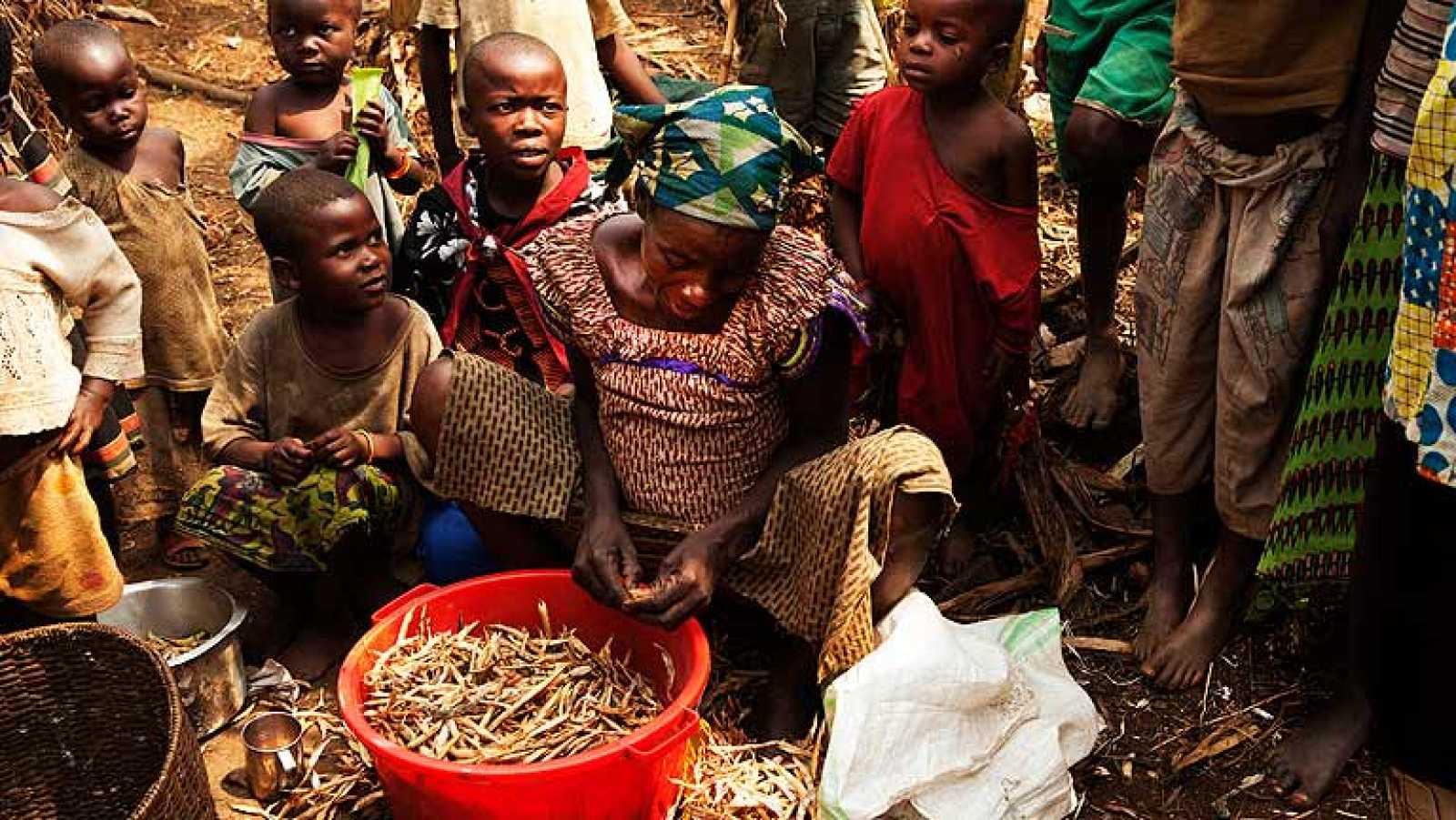 La República Democrática del Congo, un conflicto que no cesa