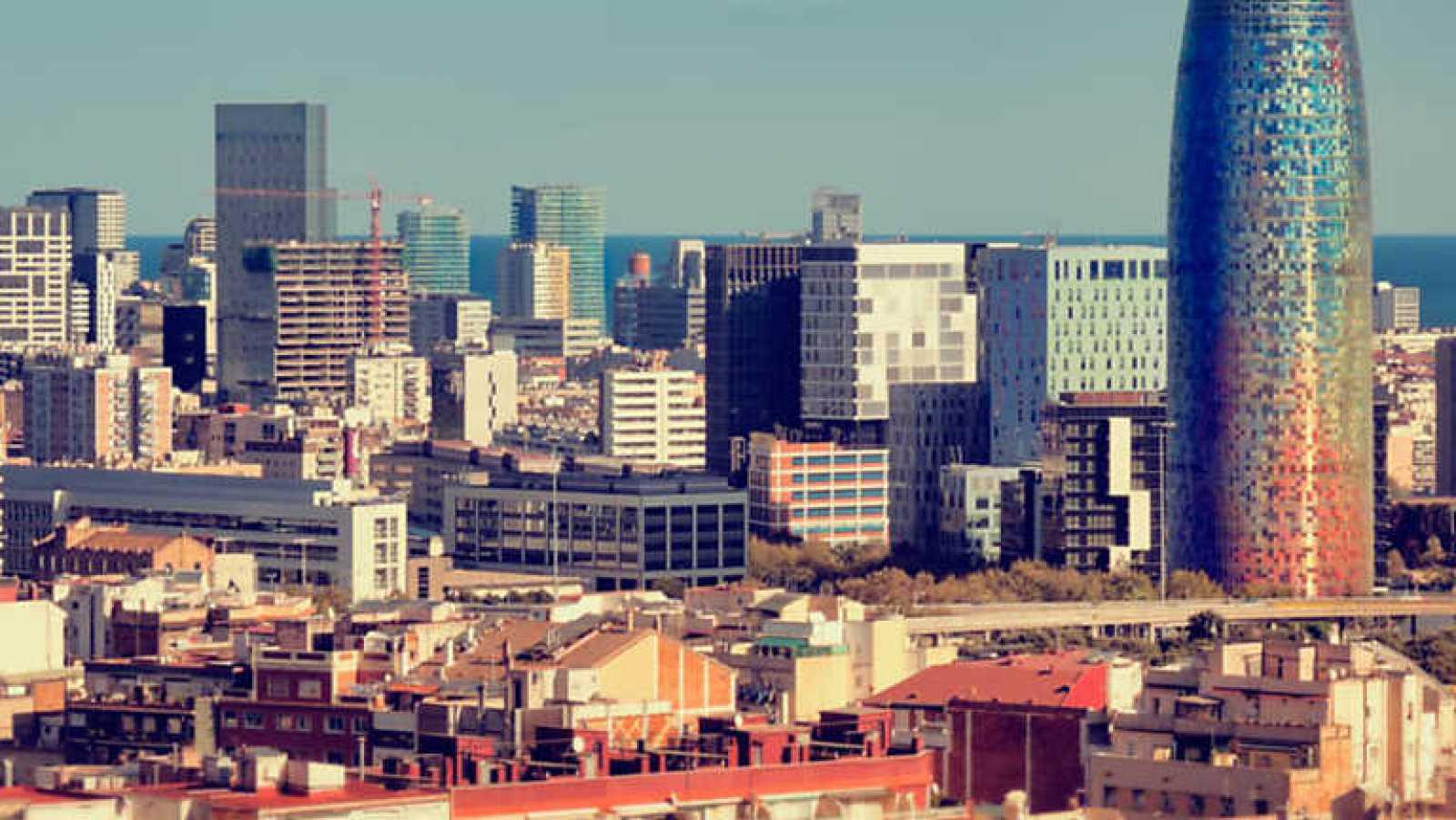 El escarabajo verde - Smart Cities, cerca de la utopia. 2ª parte - Ver ahora