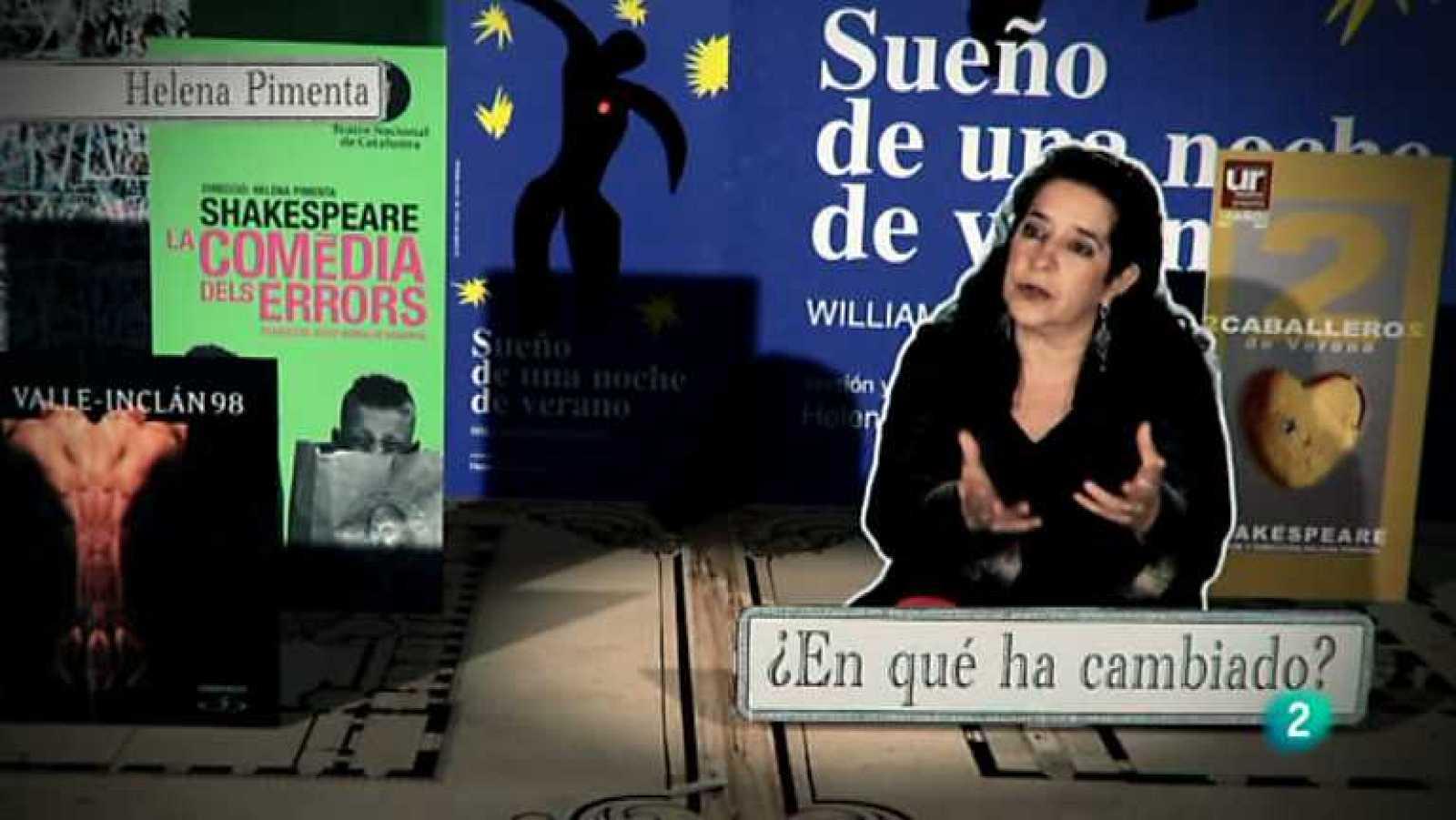 Capitulares - Helena Pimienta - Ver ahora