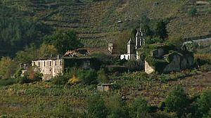 Galicia I. La Ribeira Sacra