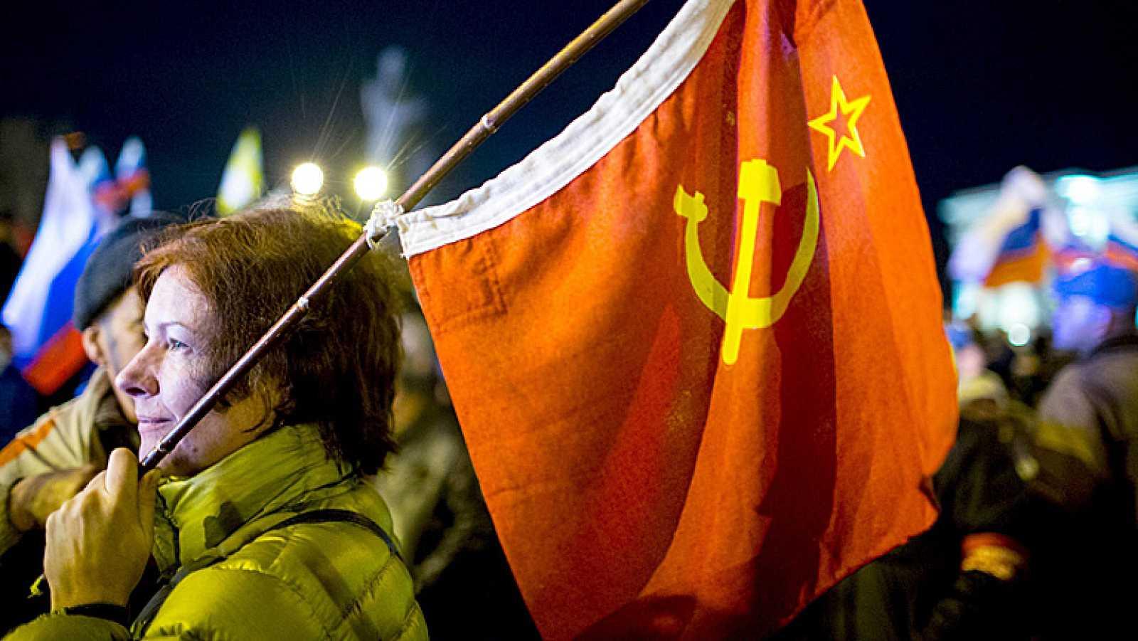 Futuro incierto tras el referéndum en Crimea