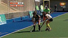 Hockey hierba - Copa S.M. la Reina. Final - Club de Campo - Real Sociedad