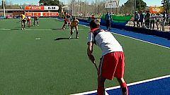 Hockey hierba - Final de la Copa S.M. El Rey: RC Polo - At. Terrassa