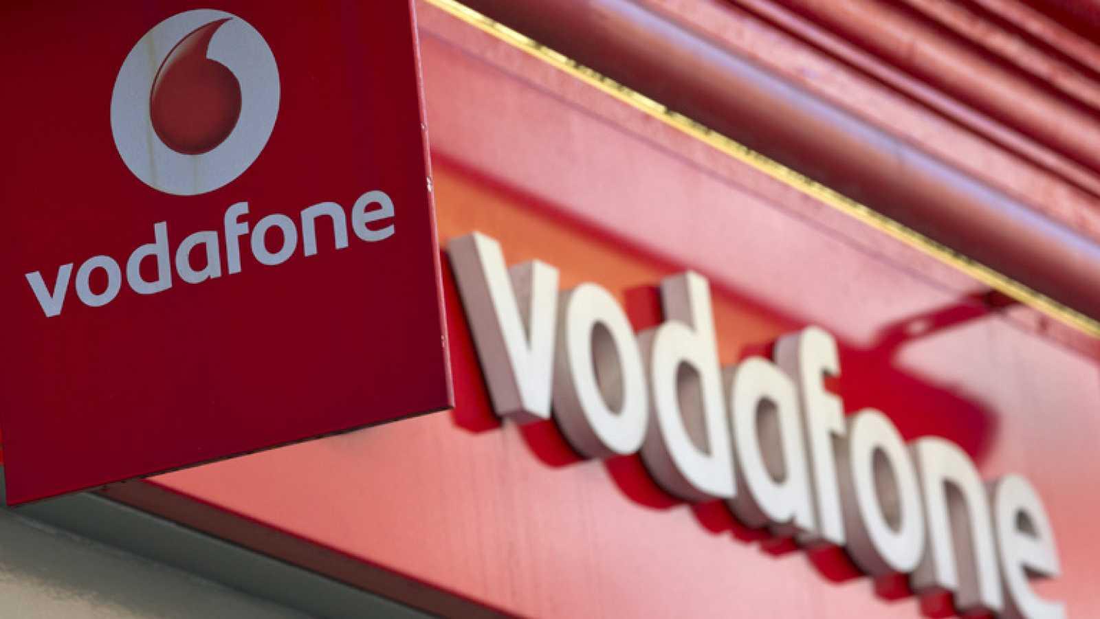 La británica Vodafone confirma la compra de la española Ono por 7.200 millones de euros