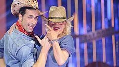 Mira quién baila - Programa 8