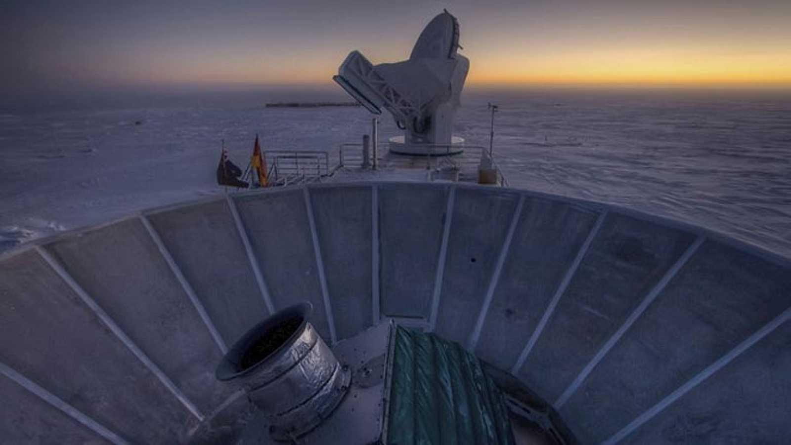"""Los 'ecos' del Big Bang prueban """"el mismísimo comienzo del Universo"""""""