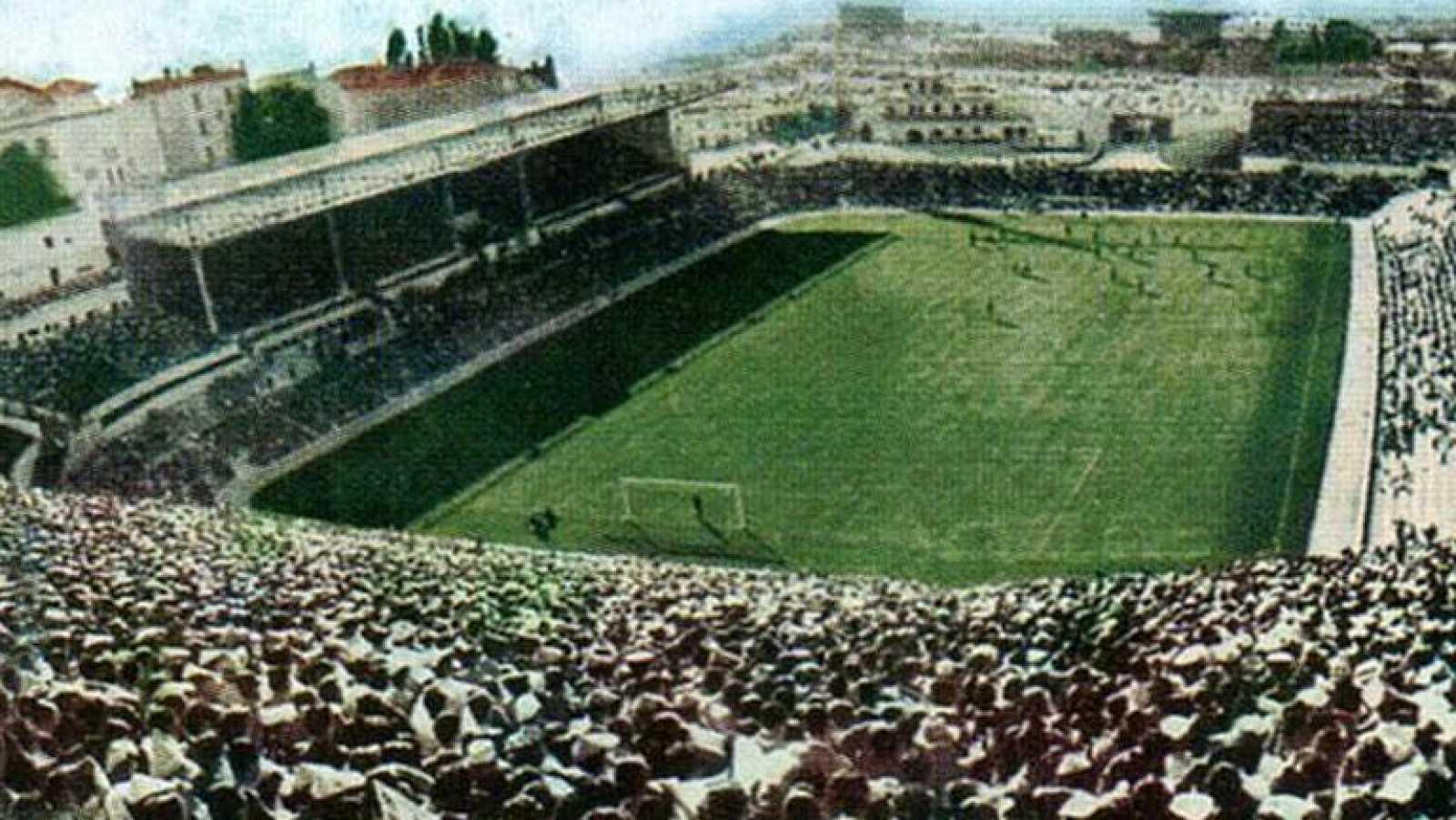 El Madrid- Barça, en el Metropolitano