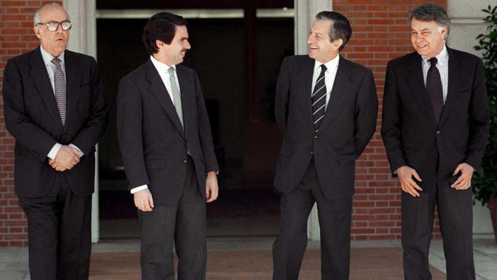 Quienes compartieron vida vida política con Adolfo Suárez recuerdan su carácter conciliador y capacidad de comunicación