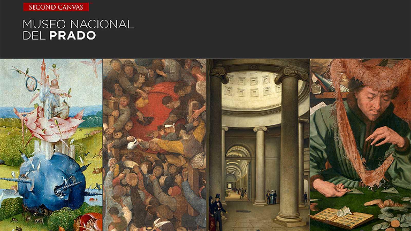 El Prado acerca sus obras al público a través de una aplicación móvil