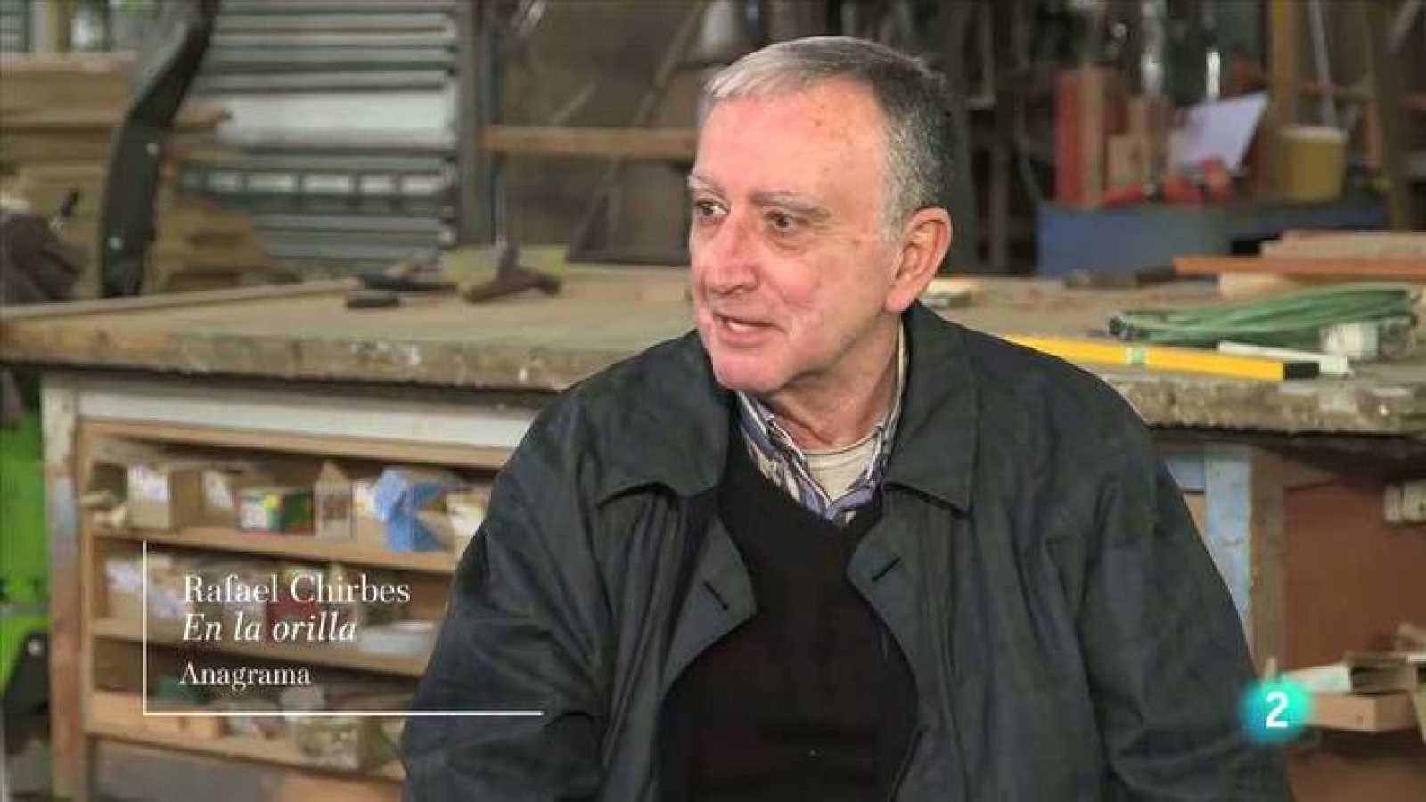 Página 2 - Entrevista a Rafael Chirbes