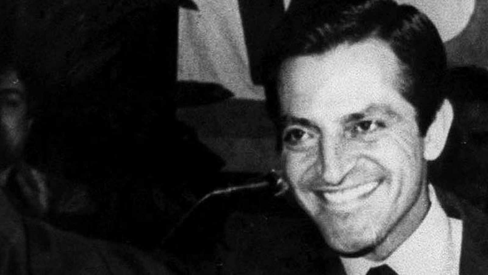 Los discursos televisados de Adolfo Suárez, aún en blanco y negro, paralizaban el país